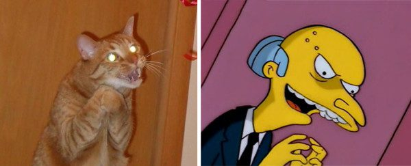 6. Mr. Burns from