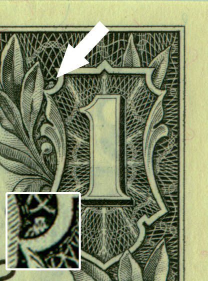 Did You Know There Are 10 Hidden Images On The One Dollar ...