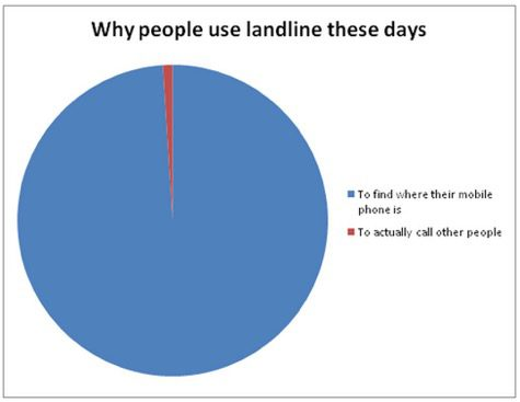 Silliest Pie Charts On The Internet 30 Newslinq