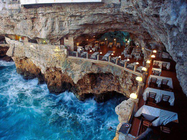 cave restaurant 1