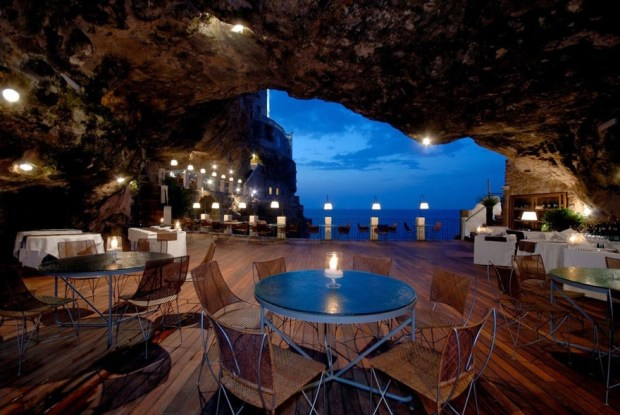 cave restaurant 2