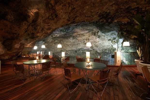 cave restaurant 4