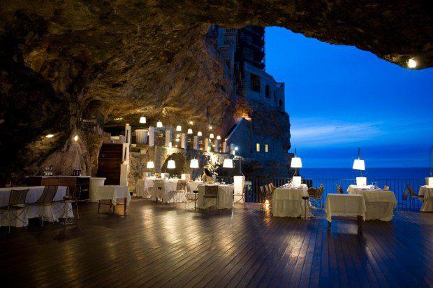 cave restaurant 7