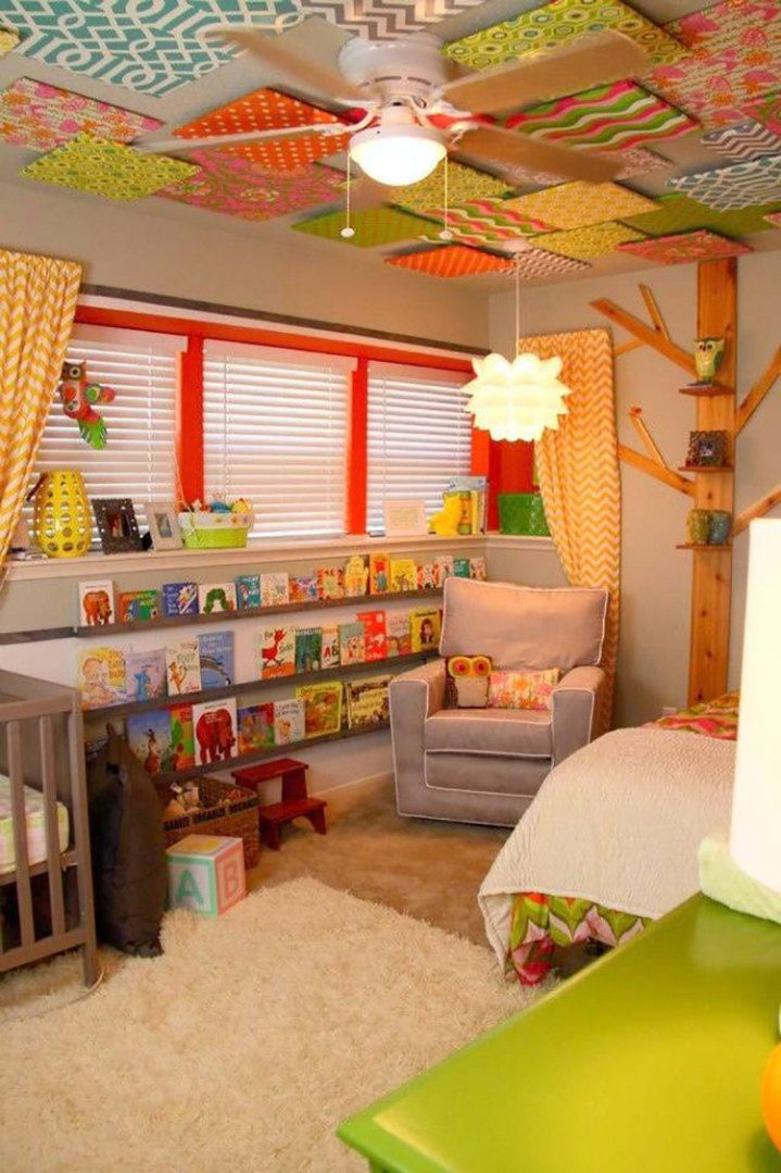 21 Cool Bedroom Designs That Your Children Will Never Want ...