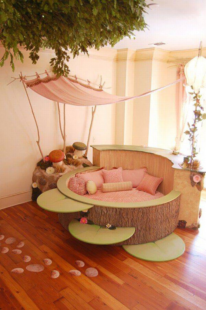 cool bedrooms for kids 6 - NewsLinQ