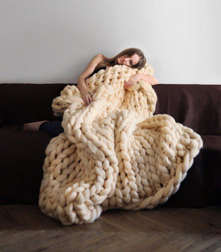 enormous blanket 1