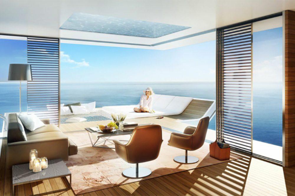 floating apartments in Dubai 5