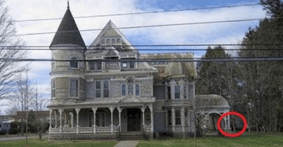 They Re Selling This House For Ridiculously Cheap If You