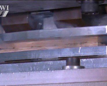 welding of wood