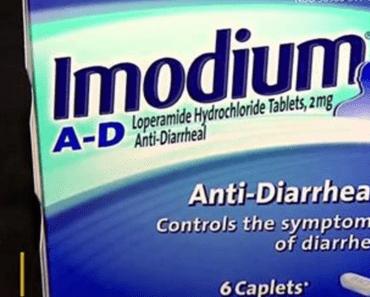 Getting High On Imodium