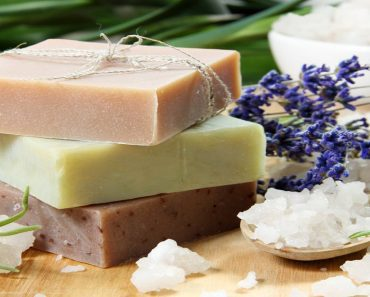 bar soap remedy