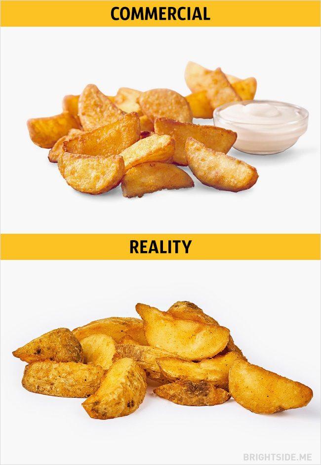 reality vs reality tv essay