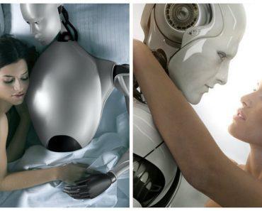 robots in relationships