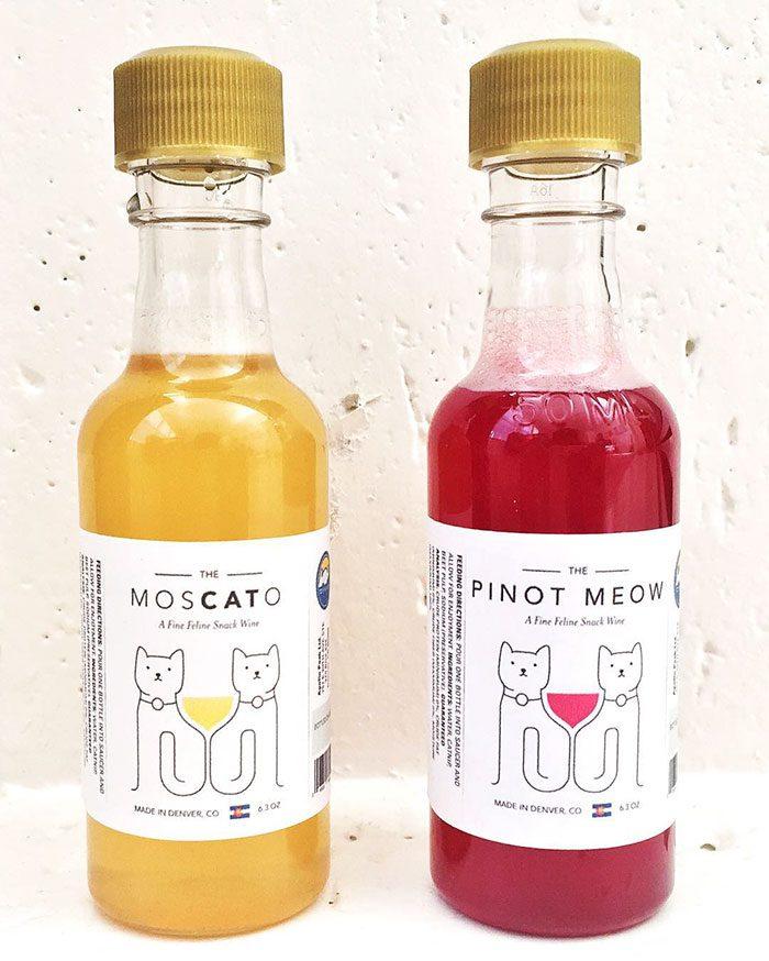 catnip wine for cats apollo peak 1