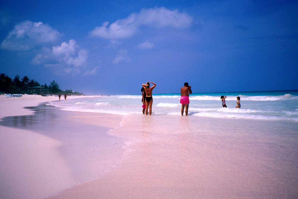 Some Of The World's Most Beautiful Beaches That You Must Visit