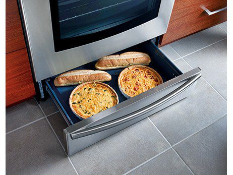 If You Have Been Storing Bakeware In Your Oven Drawer You Are