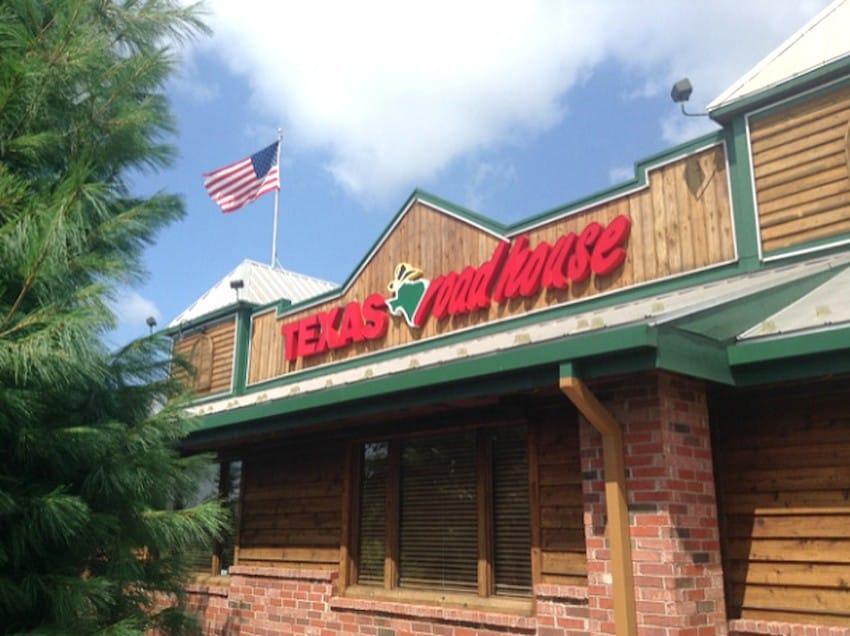 Texas Roadhouse veteran initiative