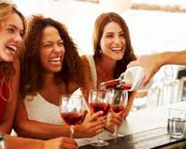 women who drink are smarter