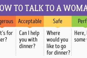 better communication to partner