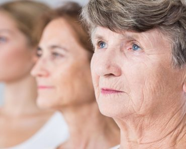 concerns about aging