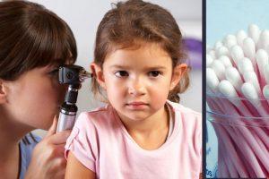 cotton tip applicator dangers