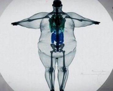 ways to get in shape