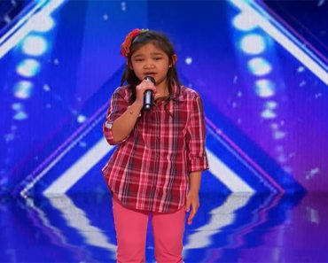 Angelica Hale agt