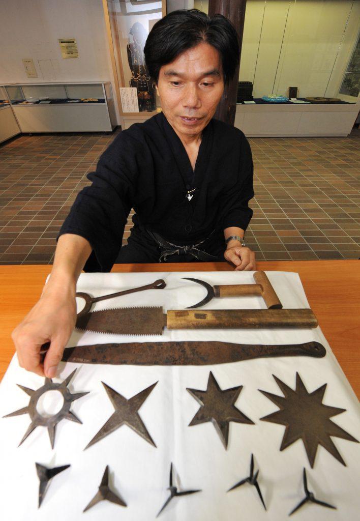 last ninja in japan