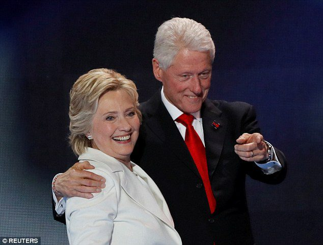 an overview of the evidence against president clinton for sexual misconduct Hillary clinton dismissed claims of sexual misconduct clinton dismisses sexual misconduct claims against broaddrick has long alleged the former president.